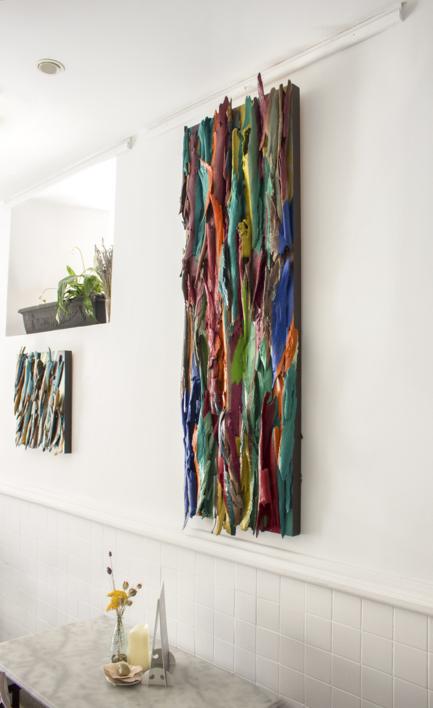 Eucalipto IX | Escultura de Crisdever | Compra arte en Flecha.es