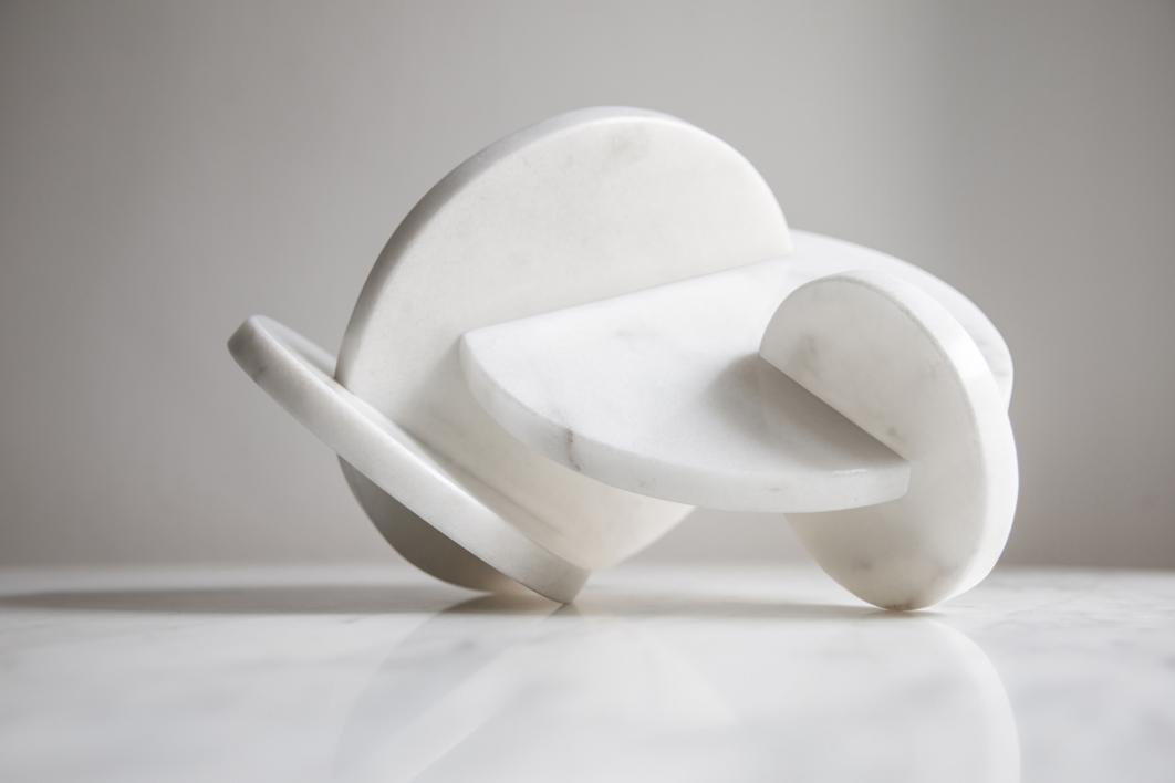 N01 |Escultura de Lucia Ballarin | Compra arte en Flecha.es
