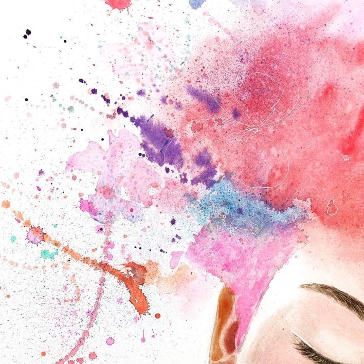 Pausa | Pintura de EVA GONZALEZ MORAN | Compra arte en Flecha.es