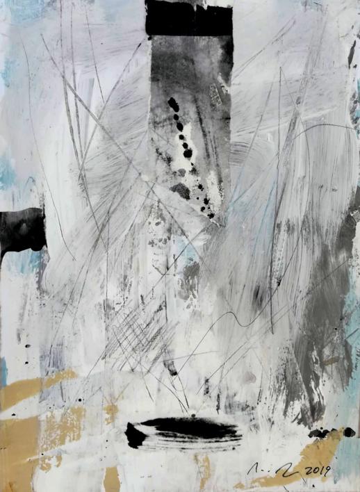 Collage 6 |Collage de Freya Day | Compra arte en Flecha.es