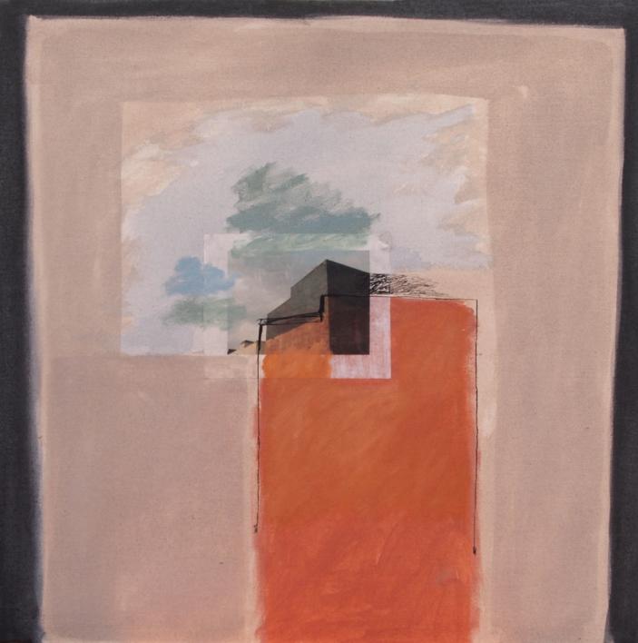 16_24 |Pintura de Mia Martí | Compra arte en Flecha.es