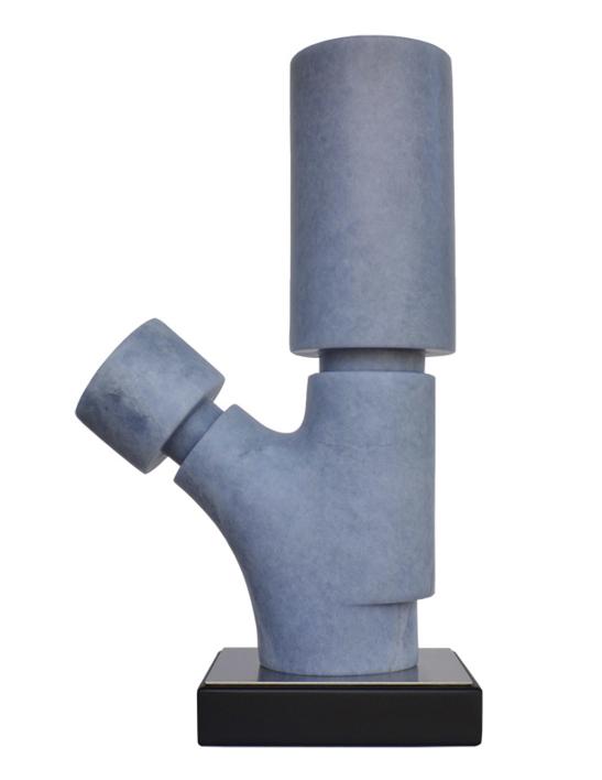 TOBERA |Escultura de Borja Barrajón | Compra arte en Flecha.es