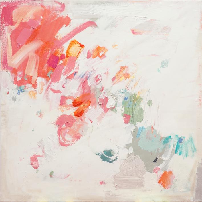 Abstracción 5 |Pintura de Susana Sancho | Compra arte en Flecha.es