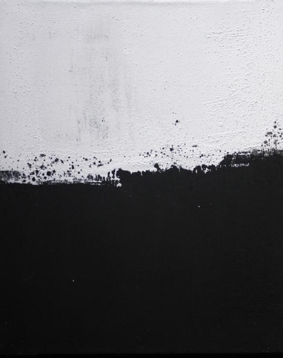 Coastline |Pintura de Antonio  Vázquez | Compra arte en Flecha.es