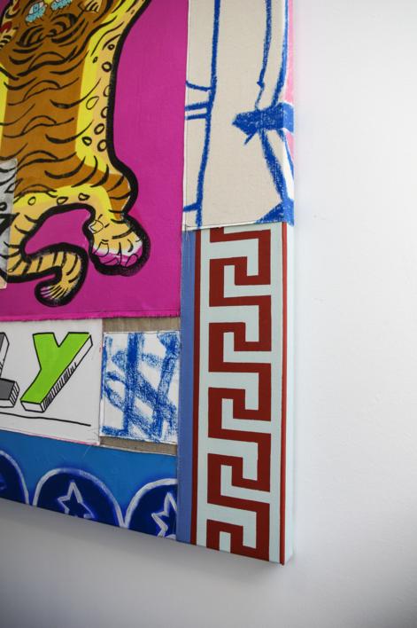 301 Moved Permanently   Pintura de Nadia Jaber   Compra arte en Flecha.es