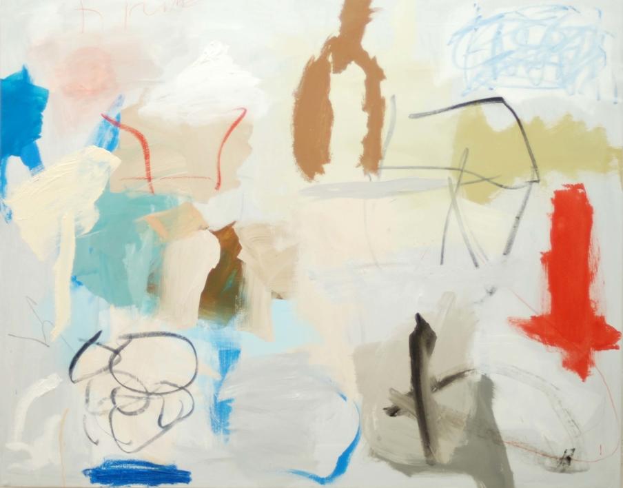 Cielo en pedazos  Pintura de Eduardo Vega de Seoane   Compra arte en Flecha.es