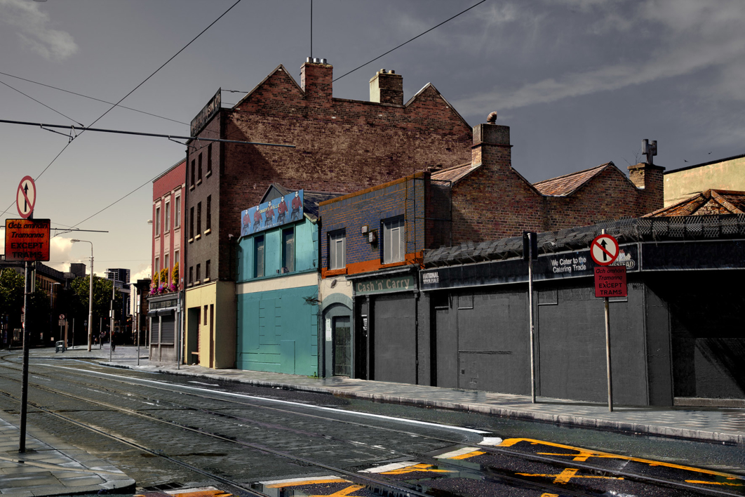 Dublin |Fotografía de Leticia Felgueroso | Compra arte en Flecha.es
