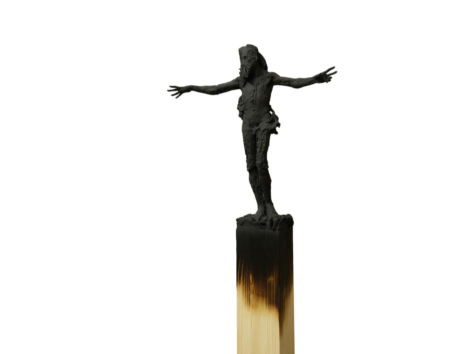 High Place  Escultura de Álvaro de Matías   Compra arte en Flecha.es