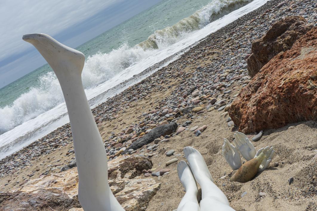 GeneraAcción_Plastic@ II |Digital de Cruz Mondragón | Compra arte en Flecha.es