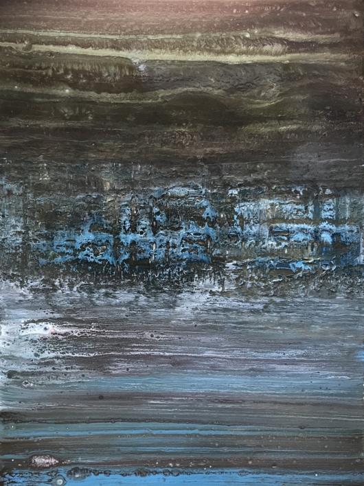 Sin título |Pintura de Enric Correa | Compra arte en Flecha.es
