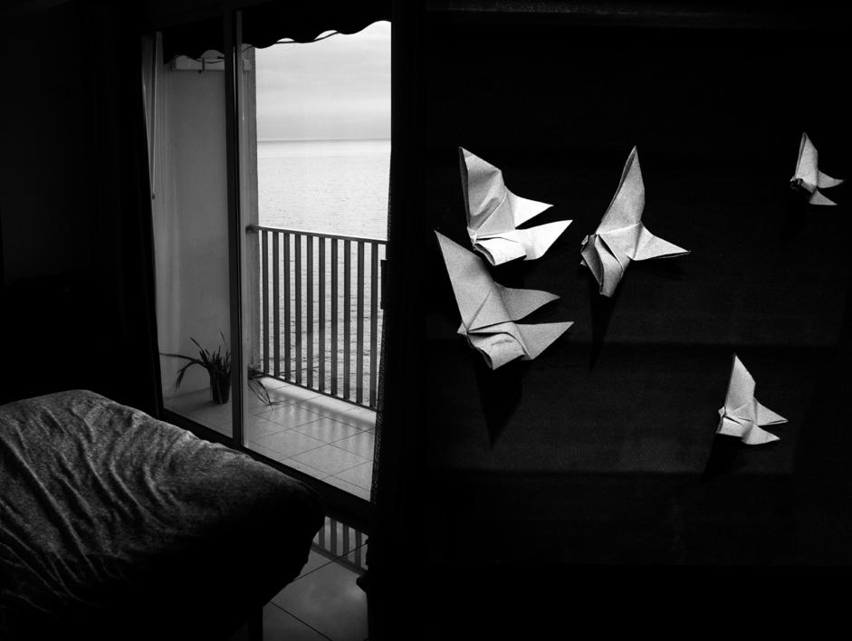 Más 12 |Fotografía de David Salcedo | Compra arte en Flecha.es