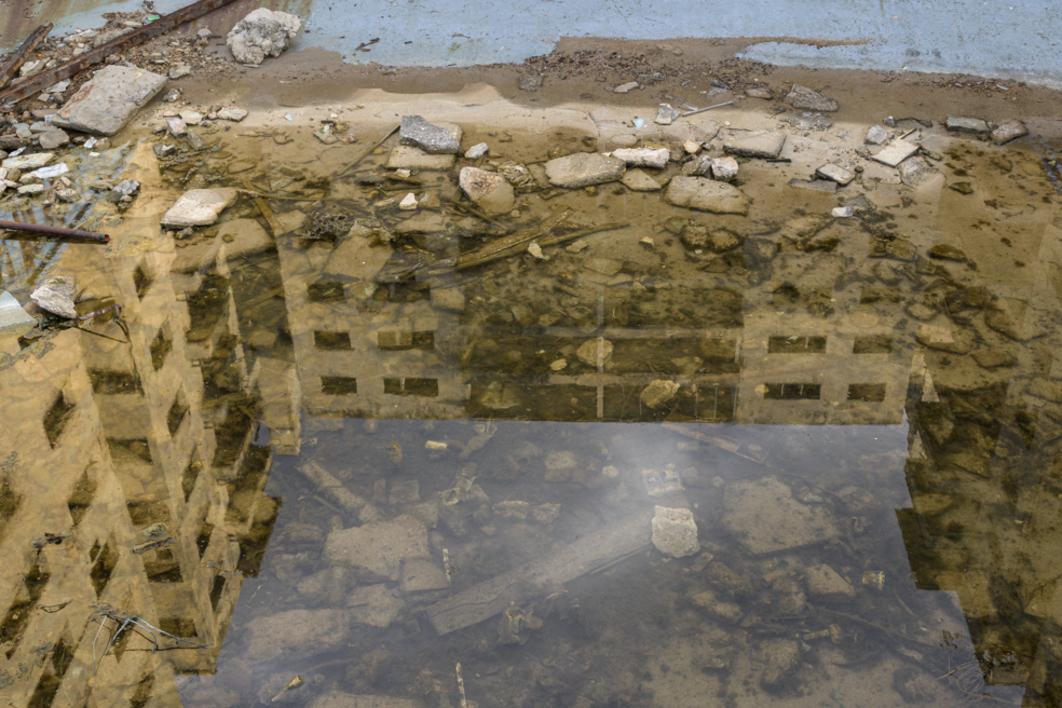 Piscinas del olvido # 1 |Fotografía de Cano Erhardt | Compra arte en Flecha.es