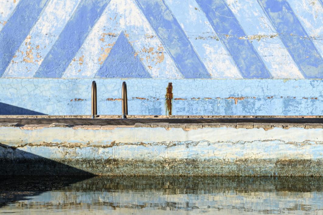 Piscinas del olvido # 4  Digital de Cano Erhardt   Compra arte en Flecha.es