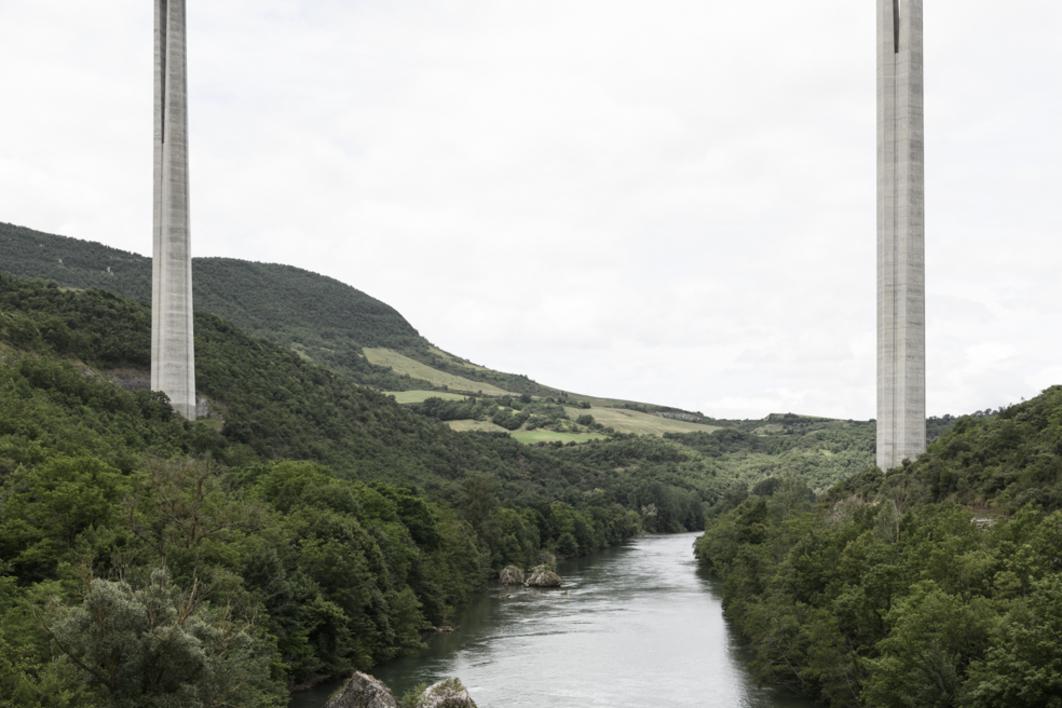 De viaductos # 1 |Digital de Cano Erhardt | Compra arte en Flecha.es