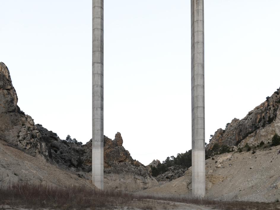 De viaductos # 2 |Digital de Cano Erhardt | Compra arte en Flecha.es