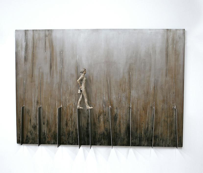 Si sucede, conviene |Escultura de Marta Sánchez Luengo | Compra arte en Flecha.es