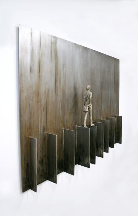 Si sucede, conviene | Escultura de Marta Sánchez Luengo | Compra arte en Flecha.es