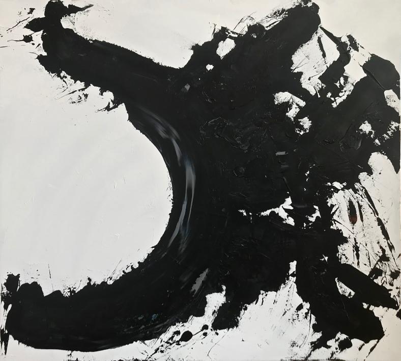 MUTACIÓN |Pintura de ALFREDO MOLERO DOVAL | Compra arte en Flecha.es