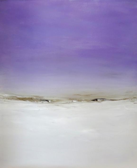 Retorno |Pintura de Esther Porta | Compra arte en Flecha.es