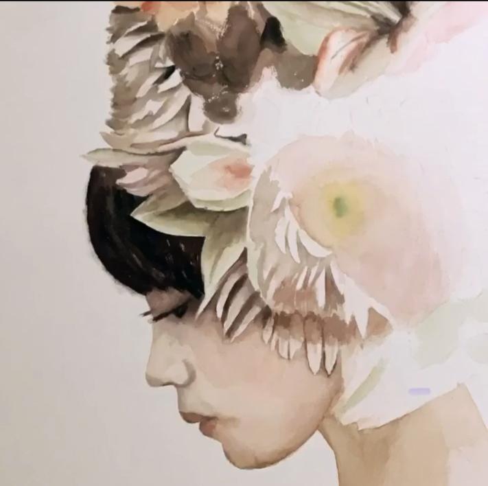 Natur | Pintura de EVA GONZALEZ MORAN | Compra arte en Flecha.es