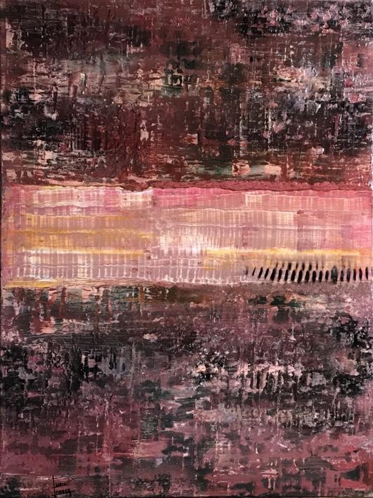 Sin título  Pintura de Enric Correa   Compra arte en Flecha.es