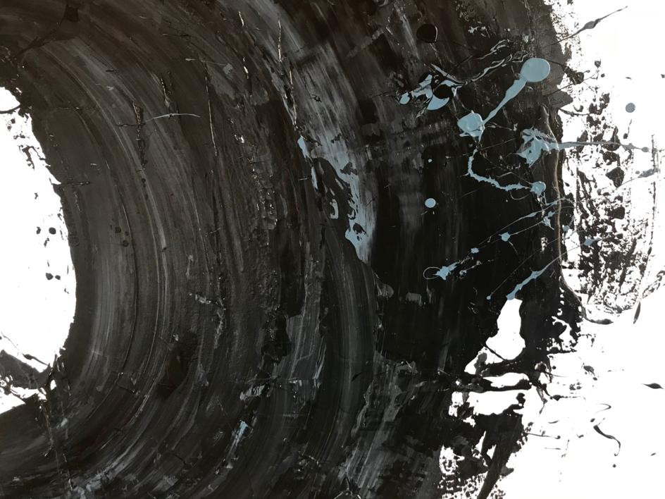 EVOLUCIÓN | Pintura de ALFREDO MOLERO DOVAL | Compra arte en Flecha.es
