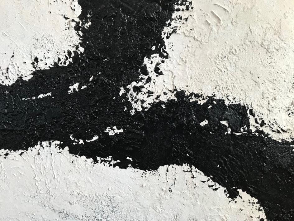 TIERRA Y RESISTENCIA | Pintura de ALFREDO MOLERO DOVAL | Compra arte en Flecha.es