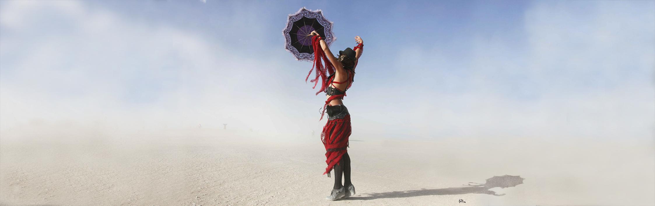 Desert Dance |Digital de Kantfish | Compra arte en Flecha.es