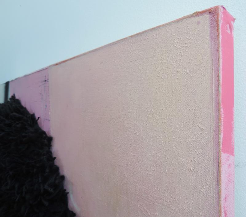 Bloom   Pintura de Nadia Jaber   Compra arte en Flecha.es