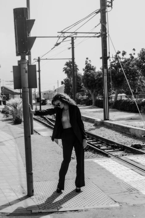 Roads to Nowhere.  Fotografía de Rena Von Caustic   Compra arte en Flecha.es
