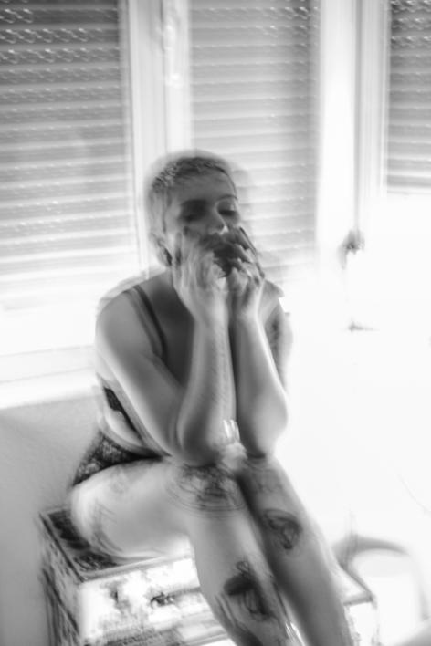 Echoes  Fotografía de Rena Von Caustic   Compra arte en Flecha.es