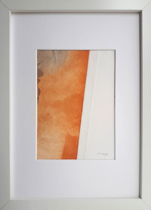 Ecos I |Collage de May Pérez | Compra arte en Flecha.es