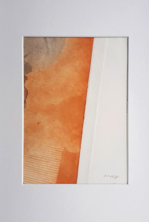 Ecos I | Collage de May Pérez | Compra arte en Flecha.es