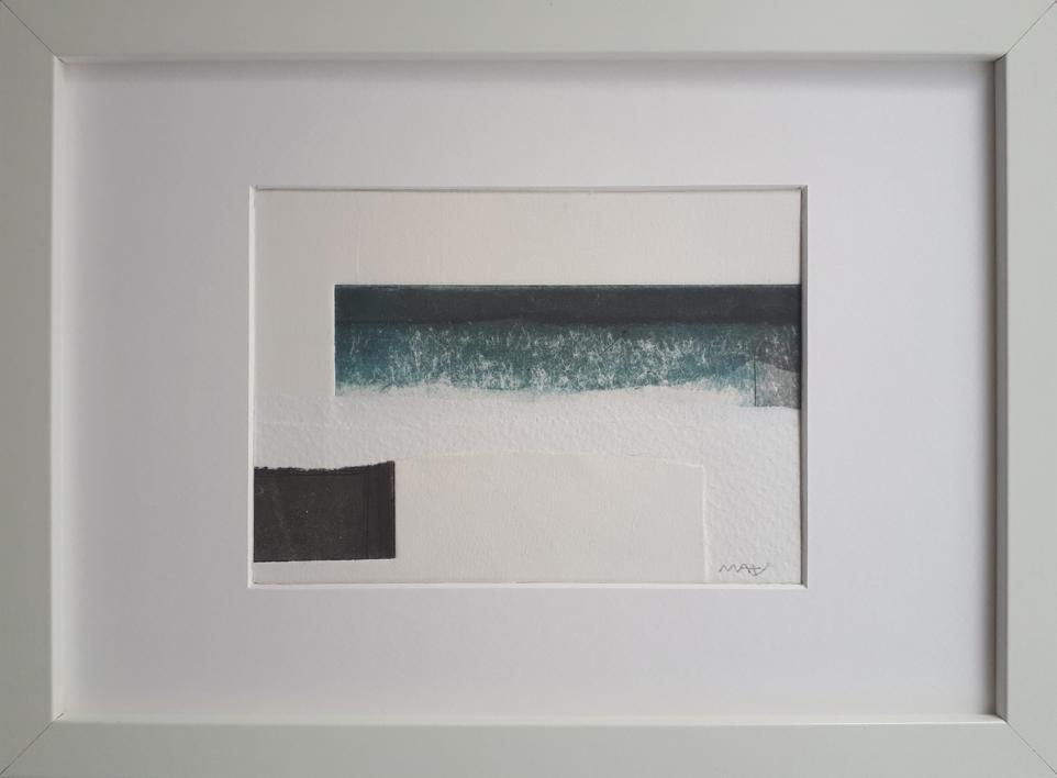EcosIII |Collage de May Pérez | Compra arte en Flecha.es