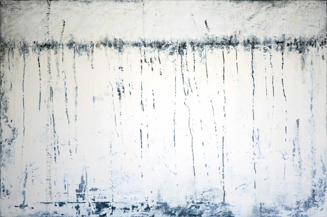 Rip horizon |Pintura de Lucia Garcia Corrales | Compra arte en Flecha.es