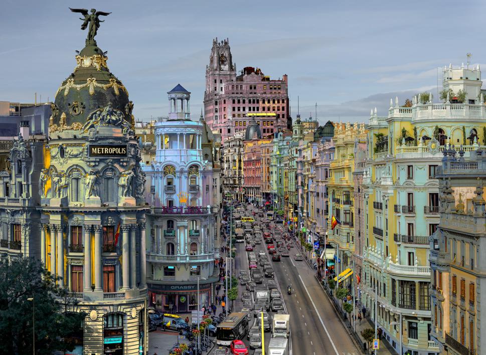 Vista |Fotografía de Leticia Felgueroso | Compra arte en Flecha.es