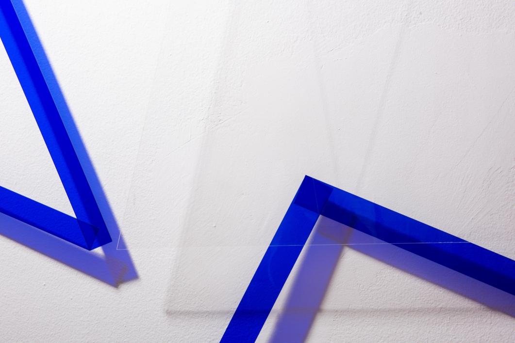 Sin título   Escultura de pared de castilloochotorena   Compra arte en Flecha.es