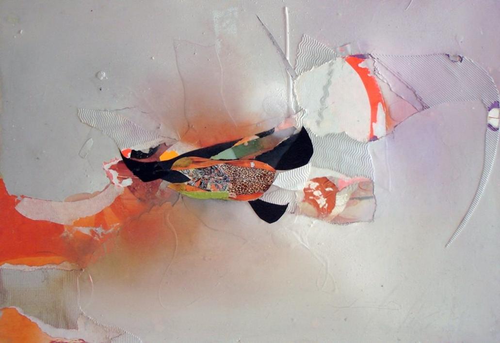 FENIX |Pintura de Raúl Utrilla | Compra arte en Flecha.es