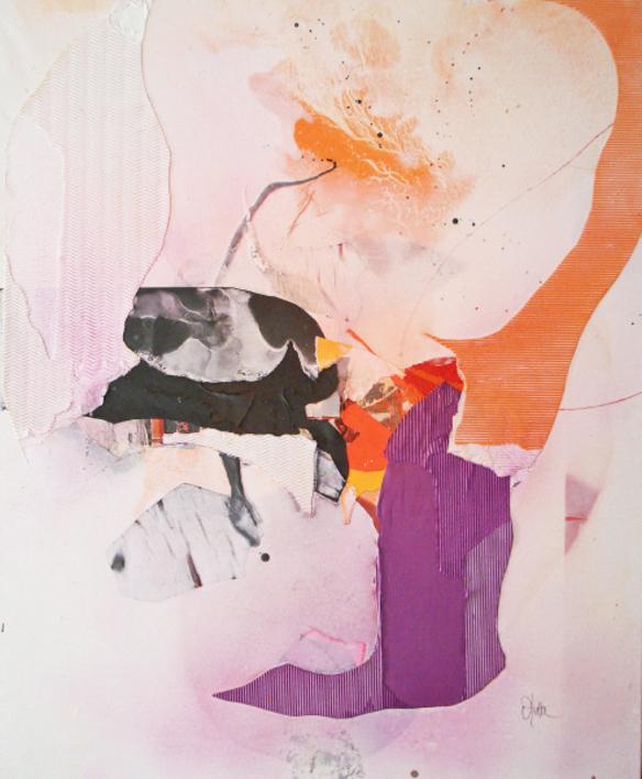 SOLAR |Pintura de Raúl Utrilla | Compra arte en Flecha.es