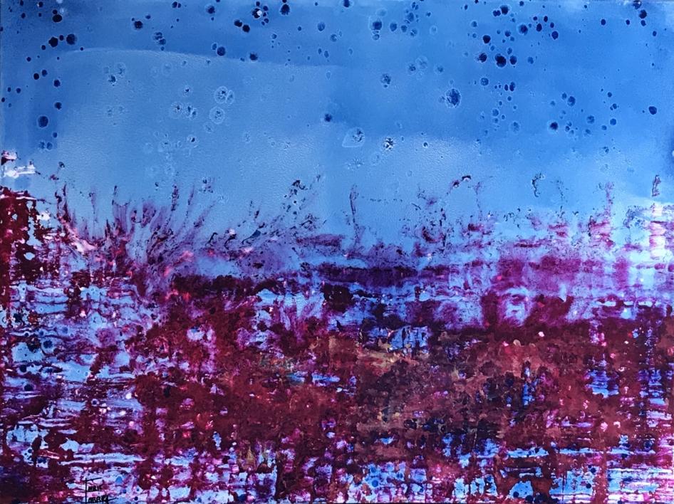 Plasma |Pintura de Enric Correa | Compra arte en Flecha.es