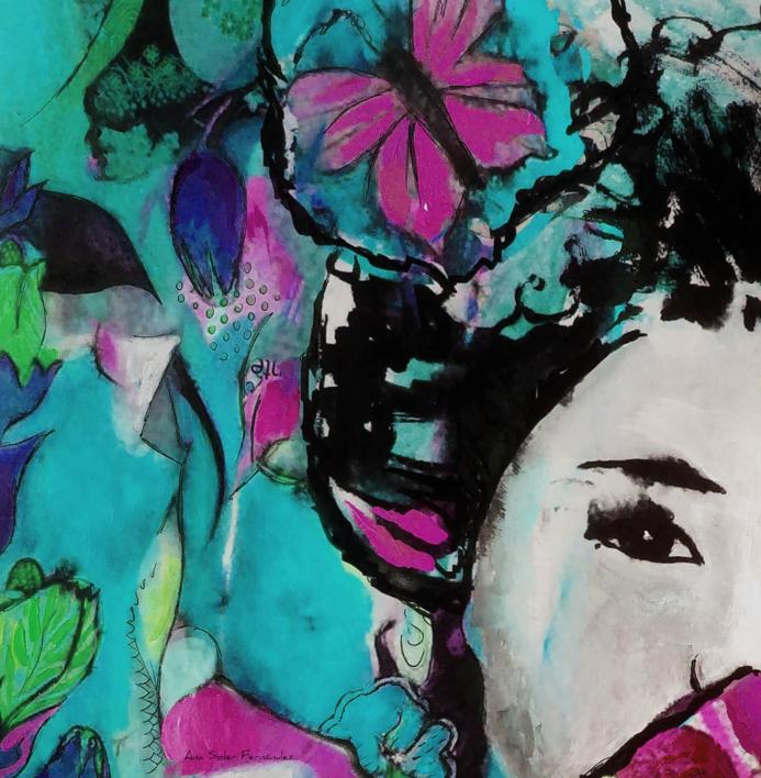 El  elogio de la sombra  Dibujo de ANA  SOLER   FERNÁNDEZ   Compra arte en Flecha.es
