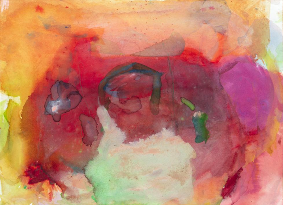 Sueños |Pintura de Álvaro Marzán | Compra arte en Flecha.es