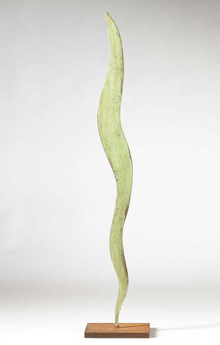 La Vela I |Escultura de Maria San Martin | Compra arte en Flecha.es