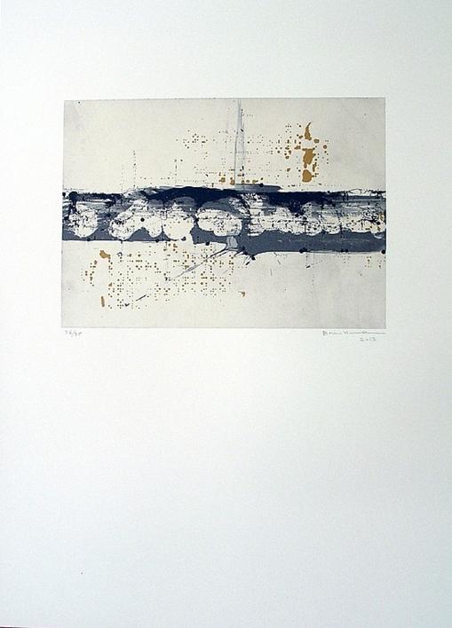 Suite China (V)  Dibujo de Enrique Brinkmann   Compra arte en Flecha.es