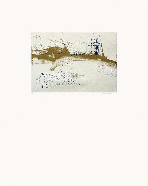Suite China (IV) |Dibujo de Enrique Brinkmann | Compra arte en Flecha.es