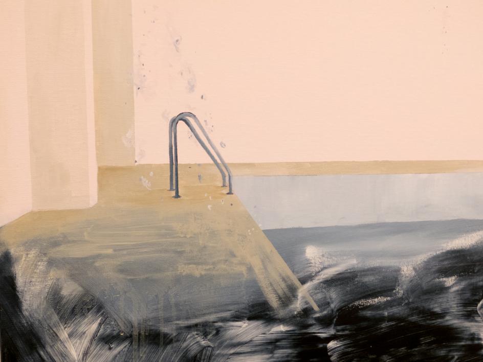 Respirar   Pintura de Ana Patitú   Compra arte en Flecha.es