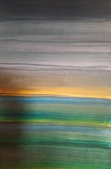 Serie Horizontes |Obra gráfica de albertcosta | Compra arte en Flecha.es