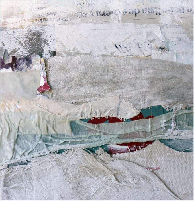 PAISAJE | Collage de Julia Fragua | Compra arte en Flecha.es