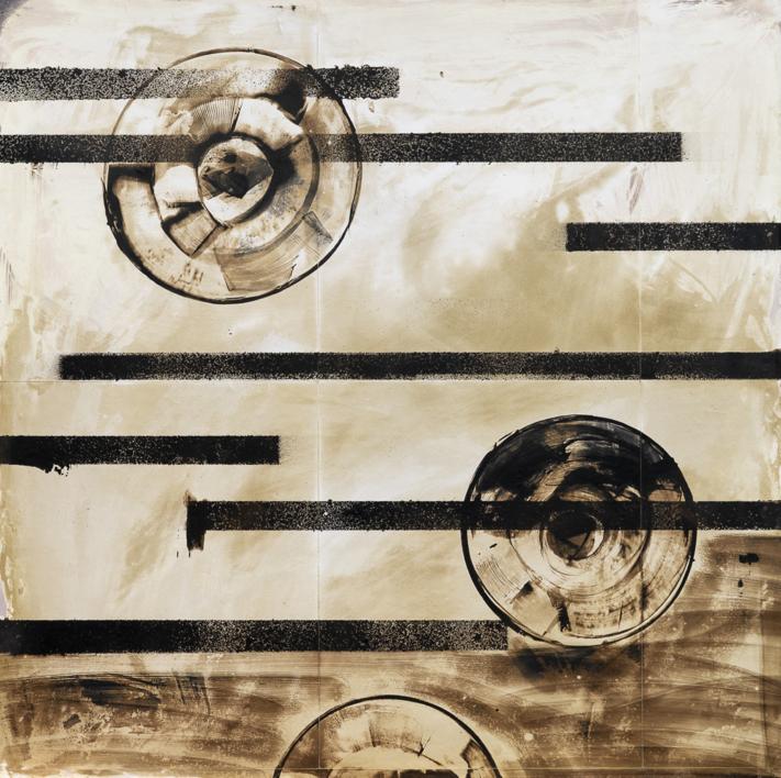 La Siembra |Fotografía de Pasquale Caprile | Compra arte en Flecha.es