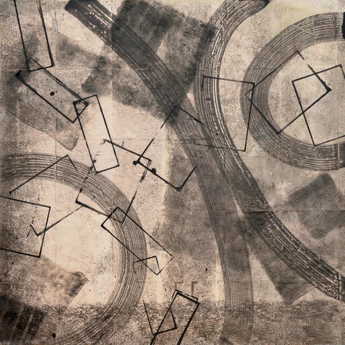 Juego de Cartas |Fotografía de Pasquale Caprile | Compra arte en Flecha.es